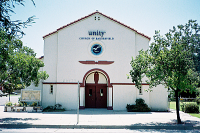 Photo - Unity Center of Bakersfield